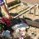 Fransa'da Müslüman mezarlarına saldırı!