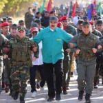 Venezuela ordusundan ABD'ye: Bekliyoruz