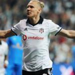 Hırvatlar duyurdu! Beşiktaş'ın istediği rakam