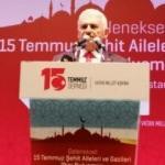 Yıldırım: İstanbul da daha fazla kaybedecek zamanımız yok