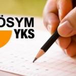 2019 YKS Üniversite sınavı giriş belgesi çıkartma sayfası!