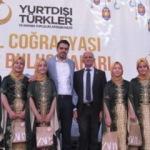 YTB İsveç ve Batı Trakya'da iftar programı düzenledi