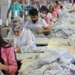 Türkiye tekstilde dünyada iyi yerlerde