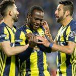 Fenerbahçe 8 ay 4 gün sonra ilki başardı!