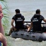 Mersin'de acı olay! Ekipleri çalışma başlattı