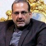 Hüsrevi: ABD'yi temsilen birçok yabancı yetkili İran'a geldi