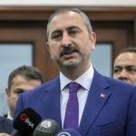 Adalet Bakanı Gül'den İstanbul açıklaması