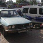 Adana'da polisi alarma geçiren olay