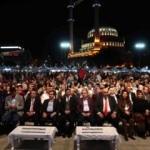 AK Parti Bitlis milletvekilleri İstanbul'daki hemşehrileriyle buluştu