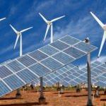 Anadolu'da yenilenebilir enerji potansiyeli yüksek