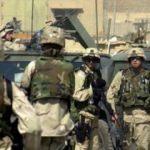 Bağdat'ta Yeşil Bölge'ye saldırı!
