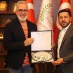 Bahadır Yenişehirlioğlu Nevşehir'de iftar programına katıldı!