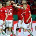 Bayern Münih sezonu 2 kupayla tamamladı