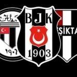 Beşiktaş'ten sert yalanlama! 'Masa başında...'