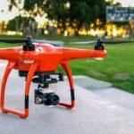 BTK'den drone cezası
