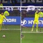 Bu kaleciye penaltı atmak imkansız