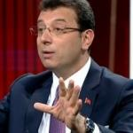 CHP adayı İmamoğlu'na vatandaşlardan sert tepki!