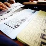 12 seçim kurulu başkanı ifade verdi