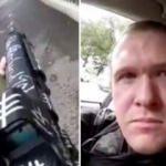 Yeni Zelanda'da camilerde katliam yapan Tarrant terörizmle suçlandı