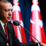 Erdoğan, 'kimseye fayda sağlamaz' dedi ve uyardı