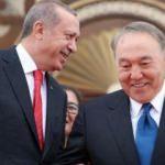Erdoğan önermişti! O artık Türk dünyasının ömürlük lideri