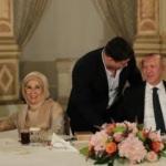 Erdoğan'dan Taha Akgül'e: Artık 2 puan önde başlarsın...