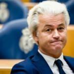 Irkçı Wilders'e seçimlerde büyük darbe! Sandalyelerini kaybetti