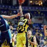 Fenerbahçe Beko yarı final için avantajı aldı