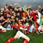 Galatasaray kupasına ne zaman kavuşacak?