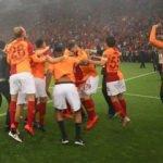 Galatasaray'ın kutlama tarihi belli oldu!