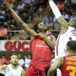 Gaziantep - Galatasaray serisi eşitlendi