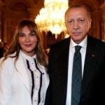 Erdoğan'ın davetine ünlü akını