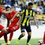 Kadıköy'de 4. gol! CANLI TAKİP