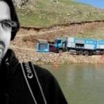 Kayıp AA muhabirini İBB ekipleri de arıyor