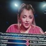 Kim Milyoner Olmak İster'de seyirciye küçük dilini yutturan soru!