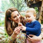 Prens William ve Kate Middleton ilk kez böyle görüntülendi