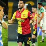 Süper Lig'e veda eden iki takım belli oldu!