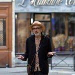 TRT yapımı 'It Must Be Heaven' filmi Cannes'den ödül aldı