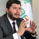 TÜRKAB Başkanı Arslan: Biz şaibe değil, şeffaflık istiyoruz