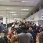 Yakıt tedarik problemi sonucu 87 uçuş iptal edildi
