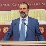 Bu kadar da olmaz! HDP'li vekilden skandal mesaj