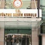 31 Mart seçim kesin sonuçlarına ilişkin kararı Resmi Gazete'de
