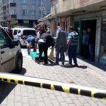 Zeytinburnu'nda bir kişi otomobilinde ölü bulundu