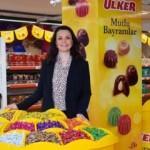 556 milyon adet Ülker bayram çikolatası tüketildi