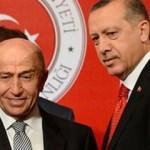 Cumhurbaşkanı Erdoğan Nihat Özdemir'i kutladı