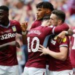 Aston Villa, 3 yıl sonra yeniden Premier Lig'de!