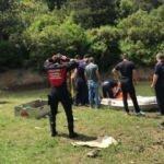 Baraja giren 2 çocuğun cansız bedenlerine ulaşıldı