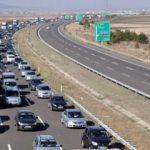 Bayram trafiğinin Türkiye haritası çıkarıldı