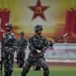 Çin ordusundan yeni ABD hamlesi