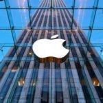 Citi Group Apple hisseleri için hedefi 205 dolara indirdi